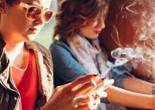 Congress is raising the smoking age to 21. Will it slash LGBTQ smoking rates?