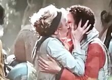 Censors cut Star Wars' historic lesbian kiss from foreign release