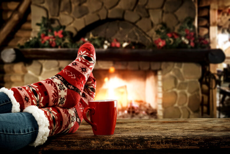 These holiday stories will leave you warm inside