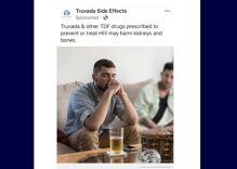 Facebook under fire for refusing to remove ads that say PrEP is dangerous