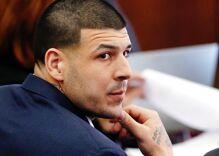 Did homophobia lead Aaron Hernandez to murder?