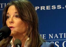Marianne Williamson ends presidential bid
