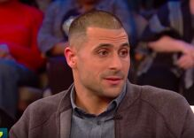 NFL player Aaron Hernandez came out to his mother as gay before his suicide