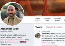 This tweet about LGBTQ mental health has gone viral & inspired thousands of queer people
