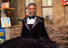 Billy Porter will appear on Sesame Street. Cue the rightwing outrage.