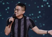 Bowen Yang from SNL was sent to conversion therapy as a teen