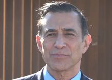 """Darrell Issa slammed by fellow Republicans for running """"gay-baiting"""" political attack ad"""
