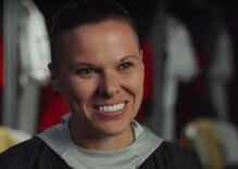 Katie Sowers will be the first gay coach at the Super Bowl