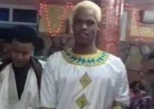 """10 men arrested & imprisoned for attending a """"gay wedding"""""""