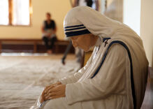 "Mother Teresa's former spiritual advisor accused of raping boy ""more than 1000 times"""