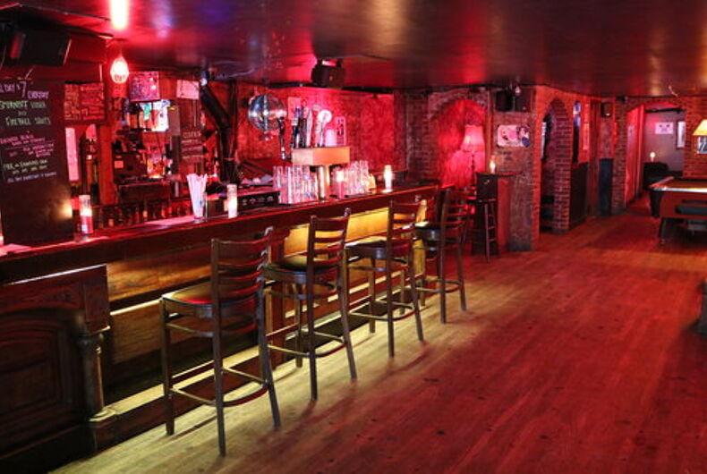 Nowhere Bar in New York City