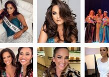 Miss Utah will be the first bi woman to compete in Miss USA