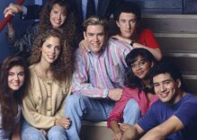 """A rising trans actress was just cast to play the lead role in the """"Saved by the Bell"""" reboot"""