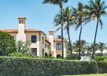 Trump boasts he fumigated entire Mar-A-Lago resort after visit from person with AIDS