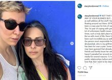 What Not to Wear host Stacy London comes out in Instagram post about her first girlfriend