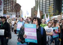 Republicans declare war on transgender people in state legislatures all over the US