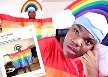 10 Black gay YouTubers & LGBTQ vloggers who are bringing queer color to the small screen