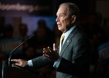 The problem with Michael Bloomberg isn't what you think