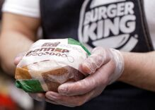 """Lesbian sues Burger King for harassment like asking who is """"the man"""" in her relationship"""