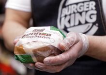 "Lesbian sues Burger King for harassment like asking who is ""the man"" in her relationship"
