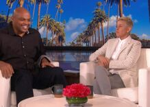 Charles Barkley was ready to quit the All-Star Game over an anti-LGBTQ law