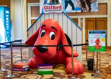 Now evangelicals are mad at Clifford the Big Red Dog