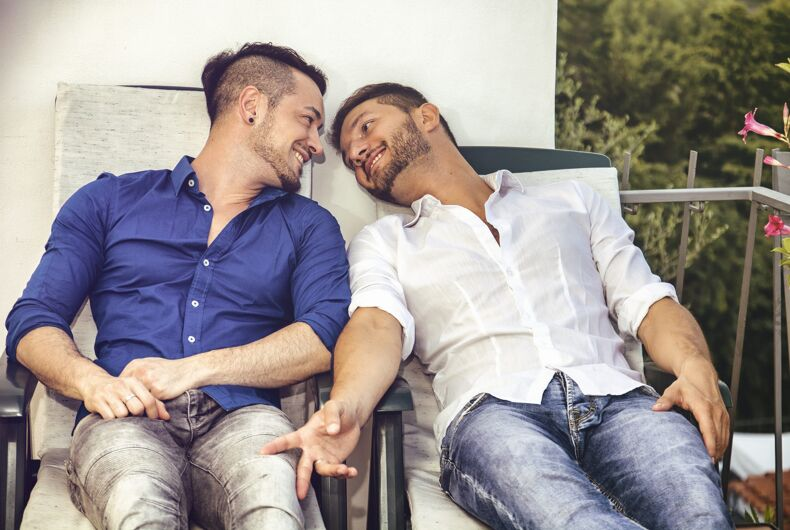 5 surprising truths about LGBTQ relationships