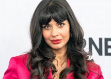 """Good Place"" actress Jameela Jamil comes out"