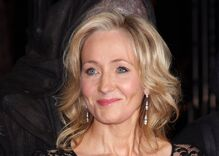 Celebrities & authors are picking sides in J.K. Rowling's war on trans people