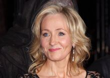 J.K. Rowling's book sales slow as she spirals into transphobia