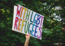 Will the Biden administration retract a Trump-era policy harming LGBTQ refugees?