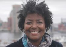 Mary Washington has a sterling progressive resume. Now she wants to be Baltimore's first out mayor.