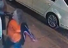 Man attacked a gay couple in front of their parents