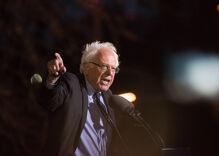 Watch Bernie Sanders' epic smackdown of an anti-gay Congressman in 1995