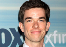John Mulaney would portray Pete Buttigieg in a movie even if it made him a 'bad Democrat'