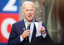 Biden's team says landmark LGBTQ rights legislation could take more than 100 days to pass