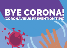 Here are tips that LGBTQ people can use to deal with the outbreak of Coronavirus