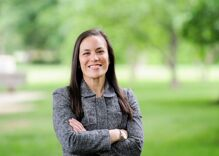 Gina Ortiz Jones wants to be the first out Congressperson from Texas