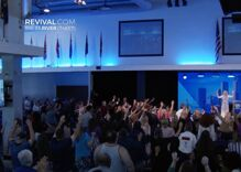 Anti-LGBTQ hate group will defend megachurch pastor arrested for defying coronavirus measures