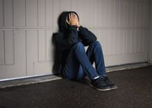 Gay & bi teen boys are 5 times more likely to be sexually assaulted