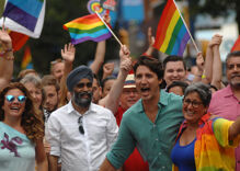 "Canada may soon have the world's ""most progressive and comprehensive"" conversion therapy ban"