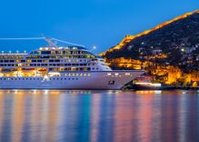 Gay cruise won't be canceled for coronavirus as passengers panic about possible quarantine