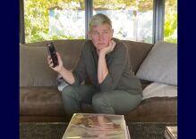 Ellen Degeneres' show is under investigation for a toxic work environment
