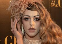 Coronavirus forces drag queens like Laganja Estranja online