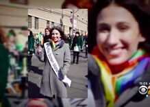 Antigay St. Patrick's Day parade bans beauty pageant queen after she comes out as bisexual