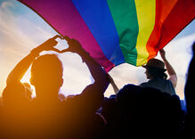 Virginia bans conversion therapy for minors. It's the first southern state to do it.