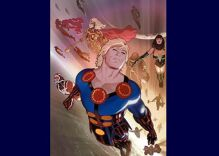 """Christian conservatives demand Marvel cut a superhero out of upcoming """"The Eternals"""" movie"""