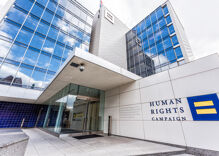 Human Rights Campaign lays off staff after fundraising drops due to coronavirus pandemic