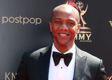 """""""Council of Dads"""" actor J. August Richards comes out as gay"""