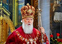 """Religious leader who called coronavirus """"God's punishment for gays"""" hospitalized with COVID"""